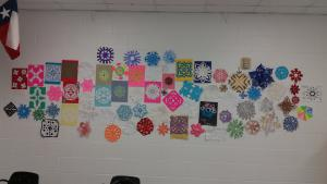 Snowflake competition 2014-2015