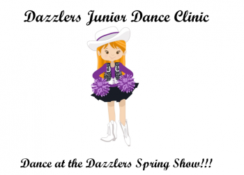 Spring Dance Clinic