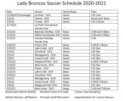 soccer ladies