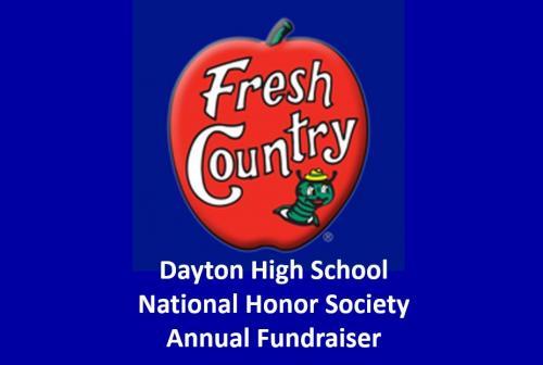 Fresh Country Logo