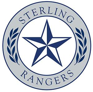 Ross S. Sterling Logo