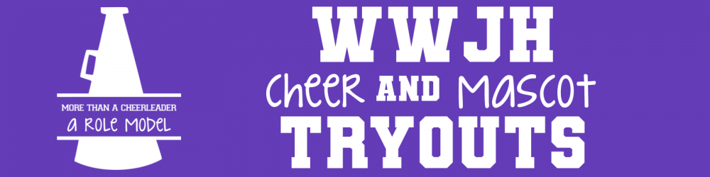 tryouts banner