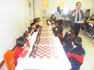 Chess Judge