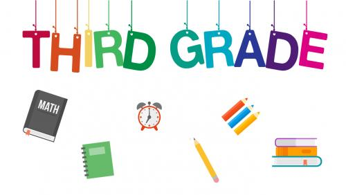 thir grade