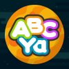 Image that corresponds to abcya!