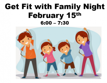 fit with family