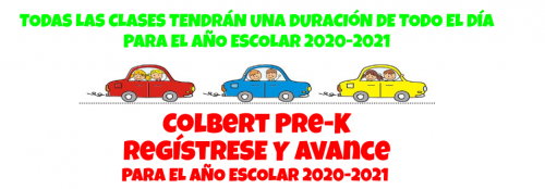 registration Spanish