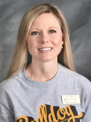Ms. Wilcox