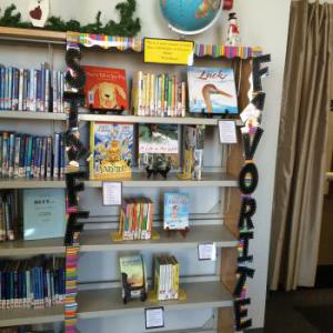 January Staff Favorites include Mrs. Matthews, Ms. Daftari, Mrs. Gordon, and Miss Stacie.