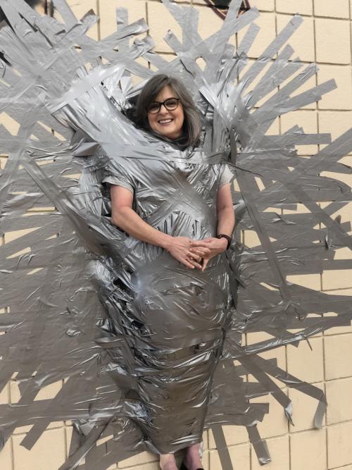 Mrs. Stephens, Principal