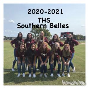 2020-2021 Belles
