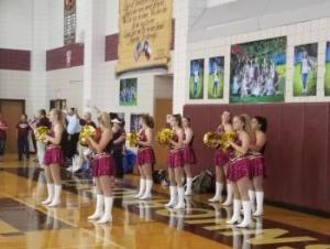 THS Southern Belles