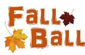 Fall Ball Dance