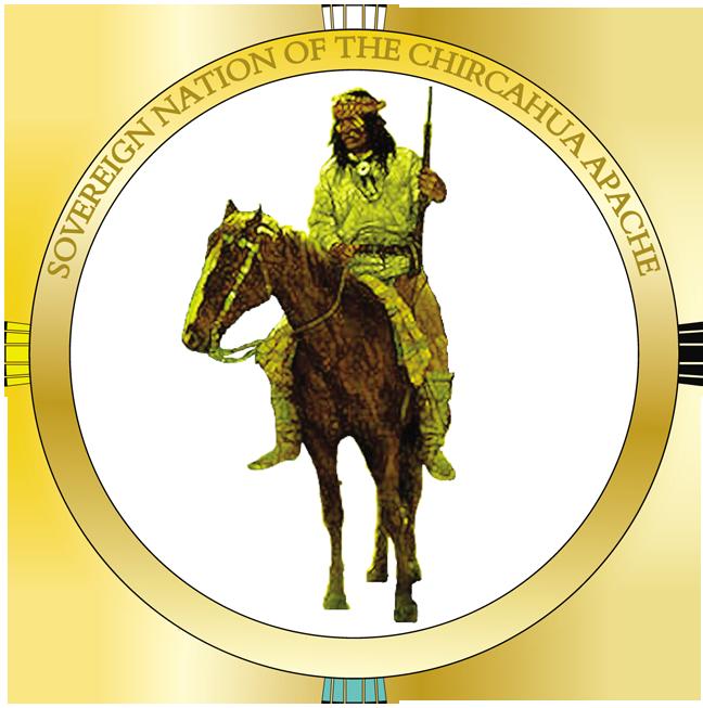 Ojo Caliente Chiricahua Apache