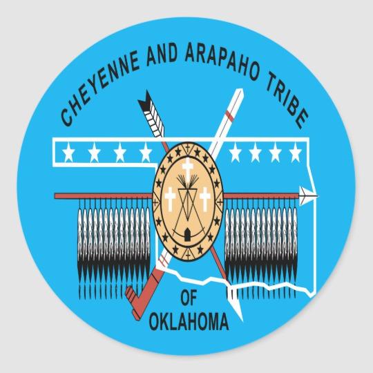 Cheyenne/Arapaho Nation
