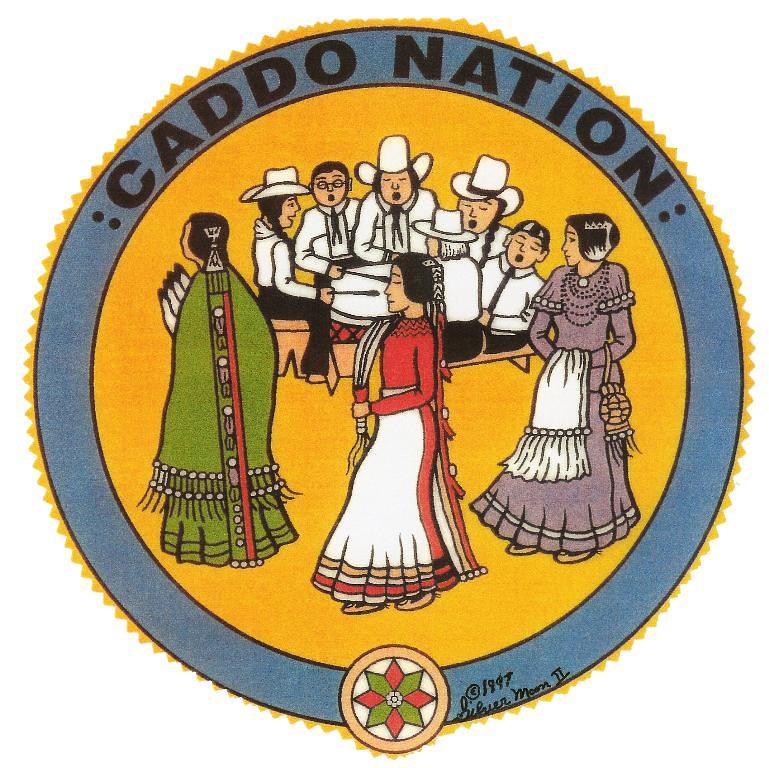 Caddo Nation