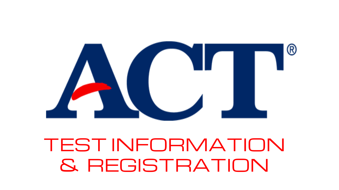 ACT Registration