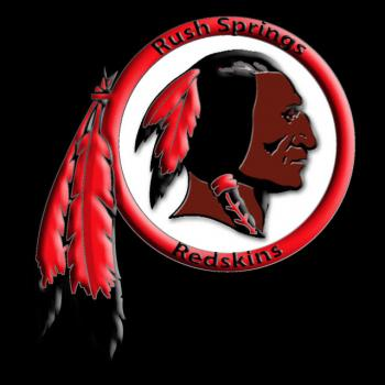 RS Redskins LOGO