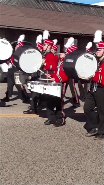 band K