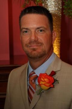 Robbie Burch, Superintendent