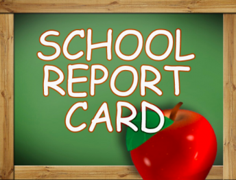 District Report Cards