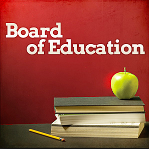 Board of Education Information