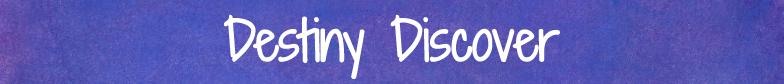 Destiny Discover - Read eBooks