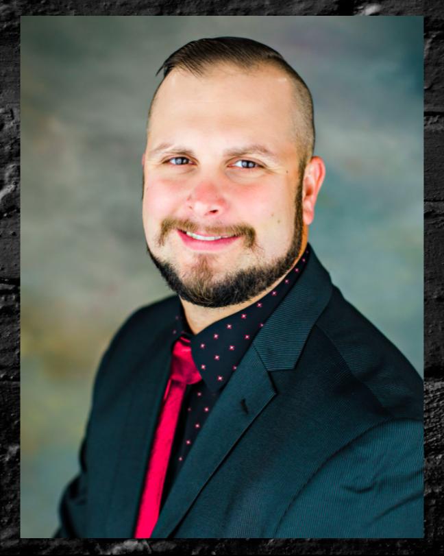 Carl Gaebler, HS Principal