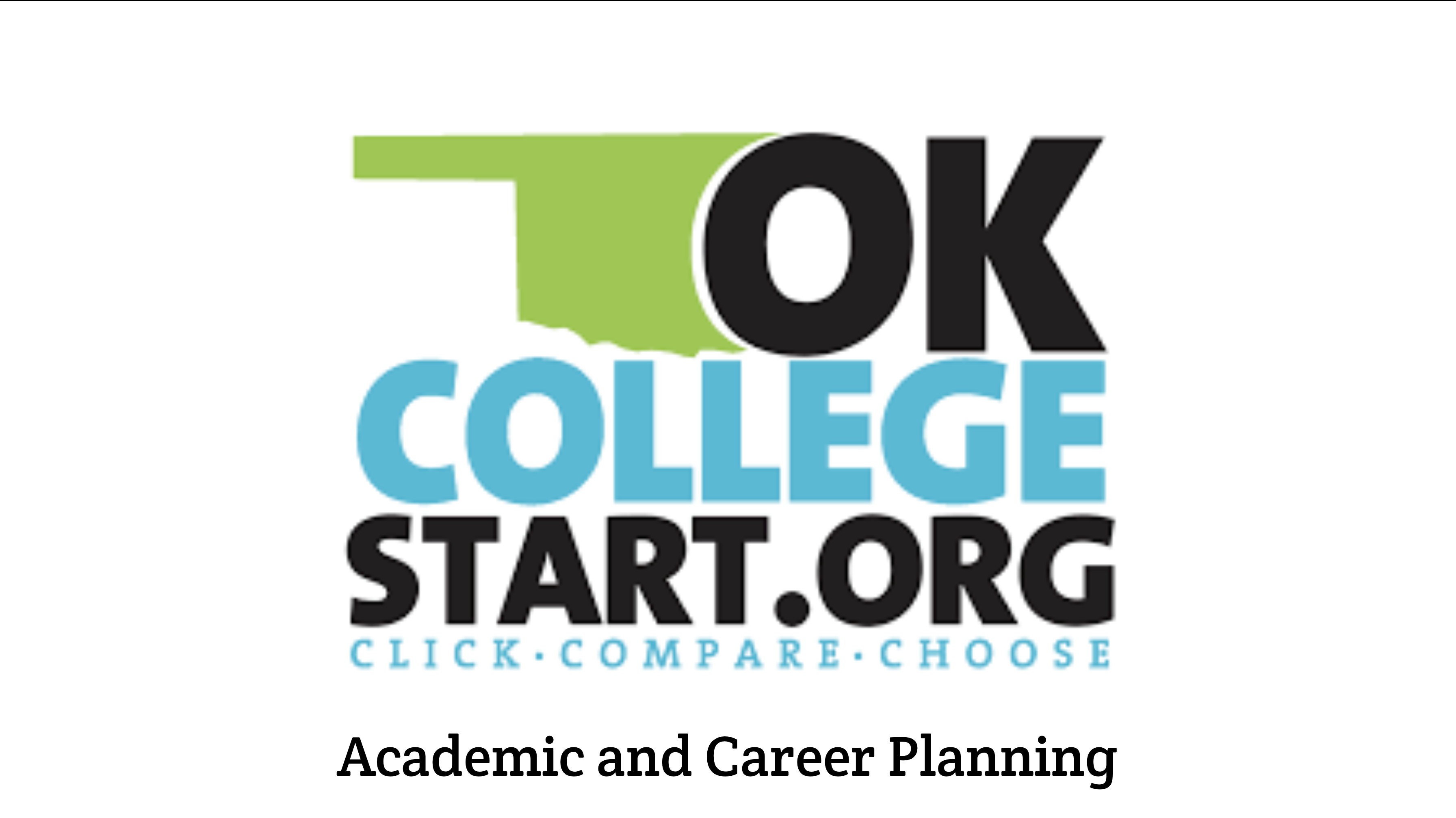 College and Career Planning