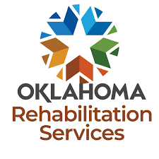 Click on the Image for the OK Department of Rehabilitation Services