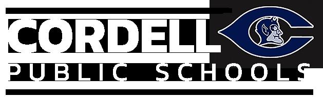 CORDELL PUBLIC SCHOOLS Logo