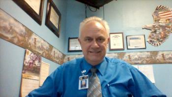 Nick Hutchins, Principal