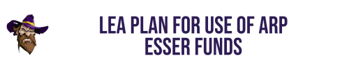 LEA Plan for Use of ARP ESSER Funds