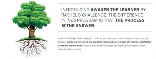 Rachel's Awaken