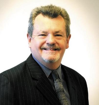 Dr. Tom Barry