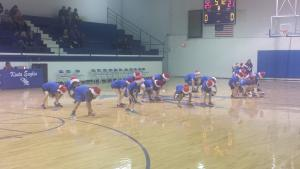 Little Dribblers Afterschool Performance - Family Engagement
