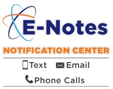 Subscribing to E-Notes