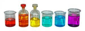 Chemistry / Acids & Bases