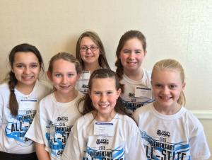 KMEA State Elementary Honor Choir - February, 2016