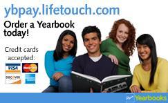 Yearbook Ordering Link