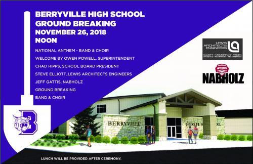 Berryville Invite