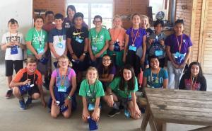 Berryville Intermediate Green Team