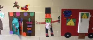 4th grade hall