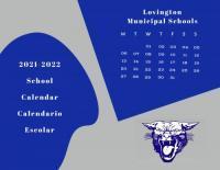 LMS School Calendar