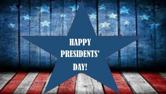 Presidents' Day Pic