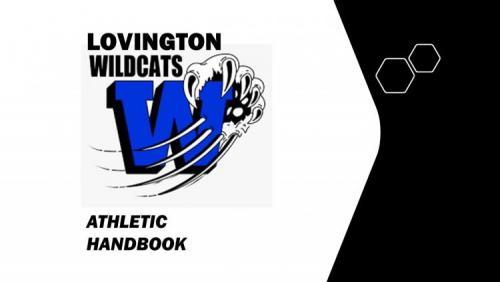 Athletic Handbook