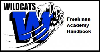 Freshman Handbook