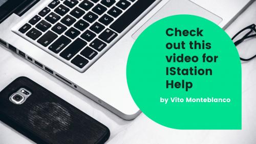 IStation Help