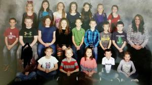 2015 CLASS PHOTO