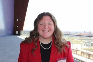 Morgan Lucas - 20-21 Vice-Pres. of Membership